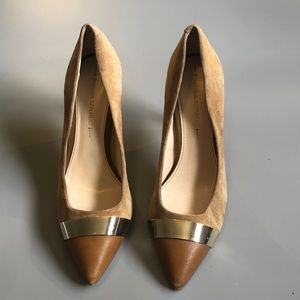 Banana Republic heels